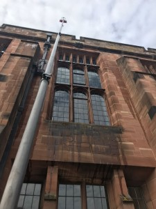 CG Cleaning. Bolton School Cleaning